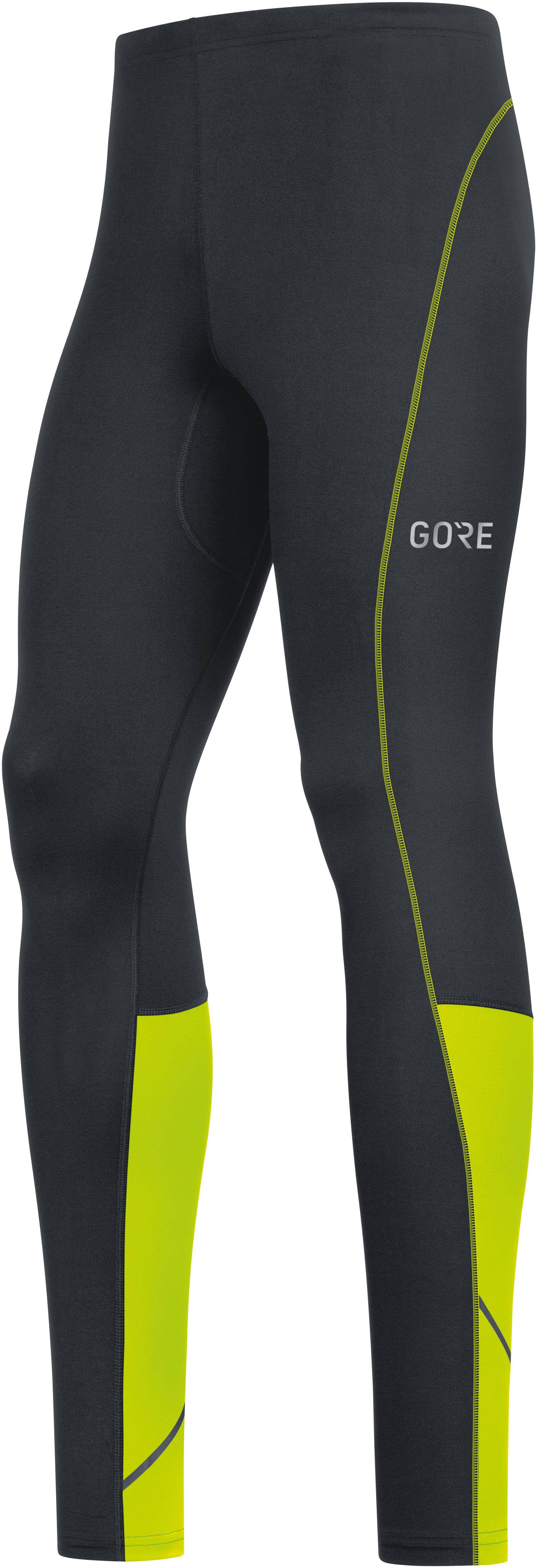 52b51f87cd6d95 GORE WEAR R3 Running Pants Men black at Bikester.co.uk